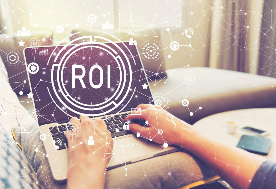 4 Ways That You Can Prove ROI From AI