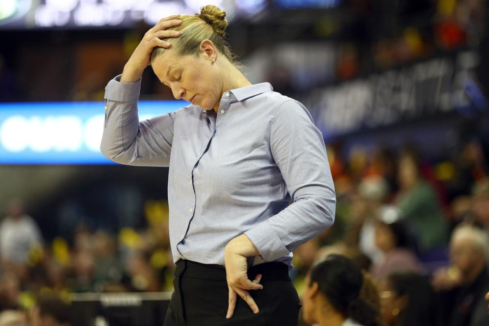 With Katie Smith Out, New York Liberty Seek 'Family Atmosphere' As They Begin Coaching Search