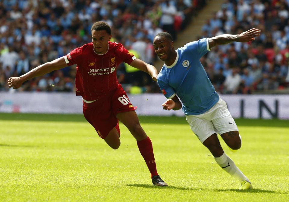 Liverpool v Manchester City - FA Community Shield