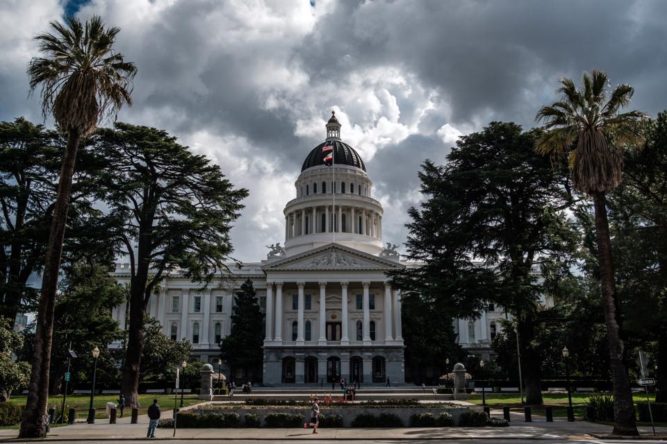 Sacramento travel
