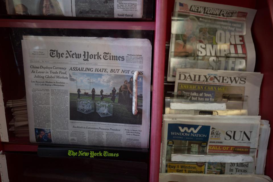 US-MEDIA-NEWSPAPERS