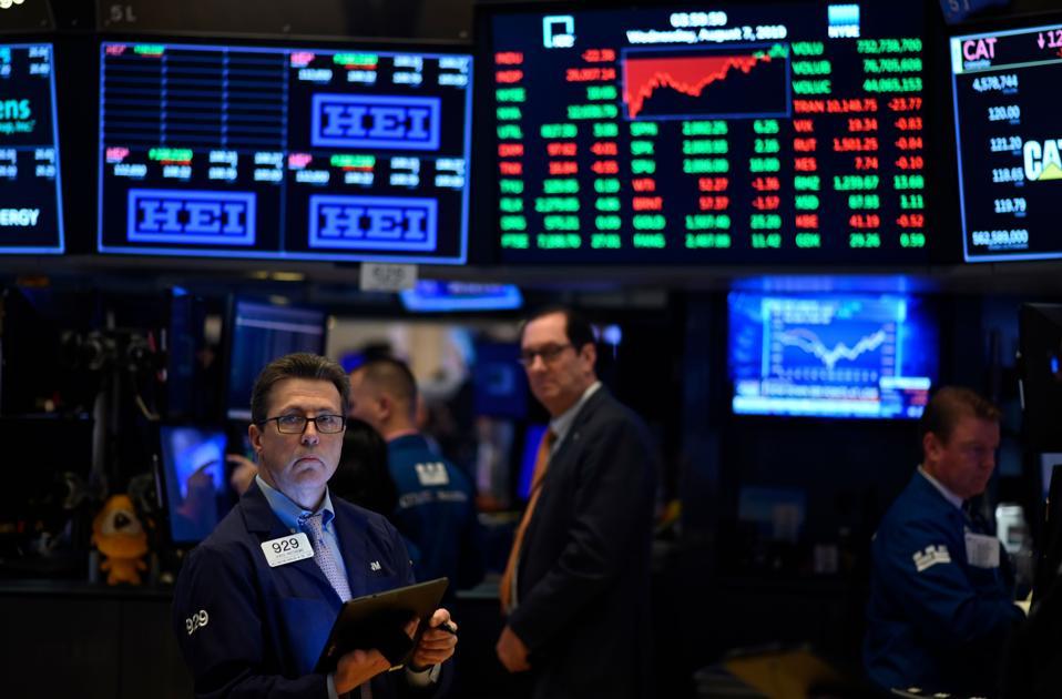 US-ECONOMY-STOCKS-MARKETS-CLOSE