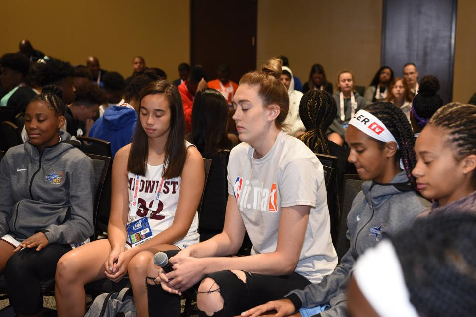 Jr. NBA Global Championship Life Skills