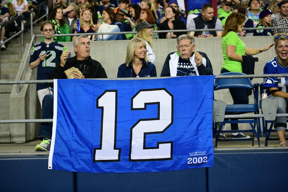 NFL: AUG 08 Preseason - Broncos at Seahawks