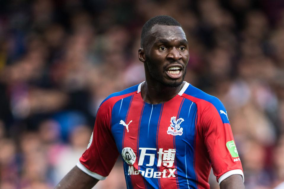Crystal Palace's Lack of Firepower Could Hurt Them This Season