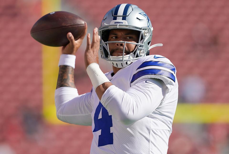 fb3d0931 NFL Contracts: Cowboys' Dak Prescott Demanding $40 Million Annually?