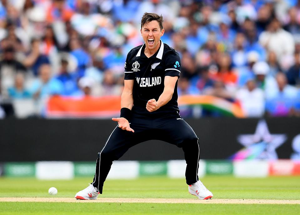 Cricket World Cup 2019: Team Of The Tournament