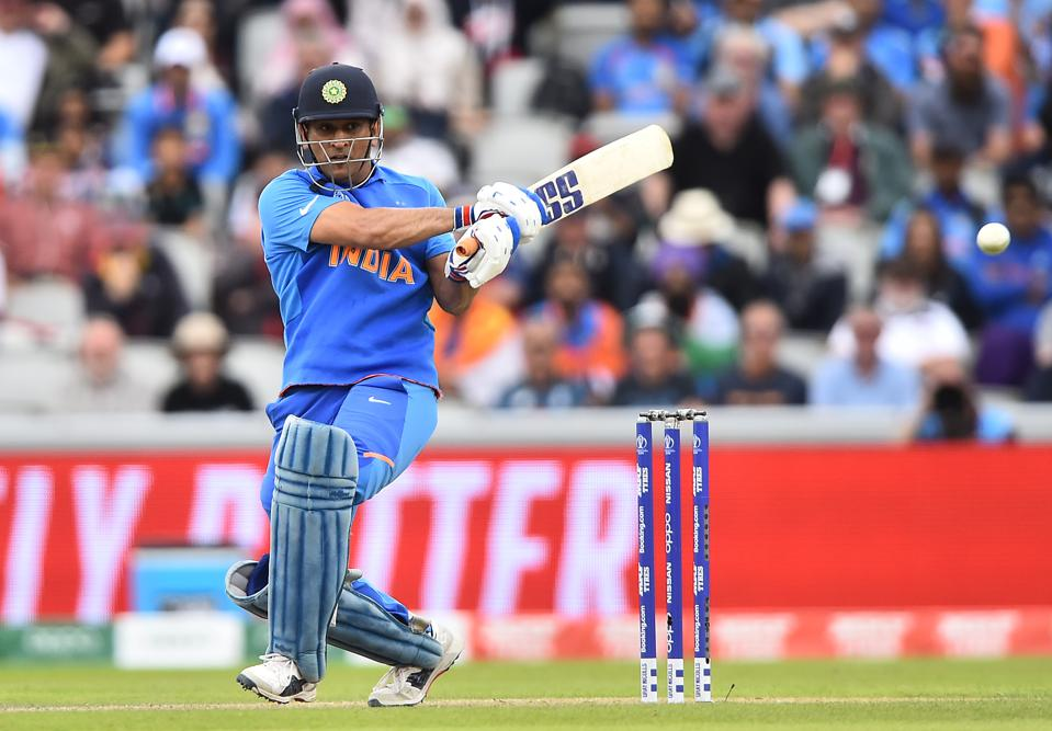 Is MS Dhoni's Legendary Cricket Career With India Over?