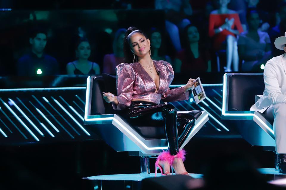 Natti Natasha Lands Her Fourth-Ever Hot Latin Songs Top Ten Hit