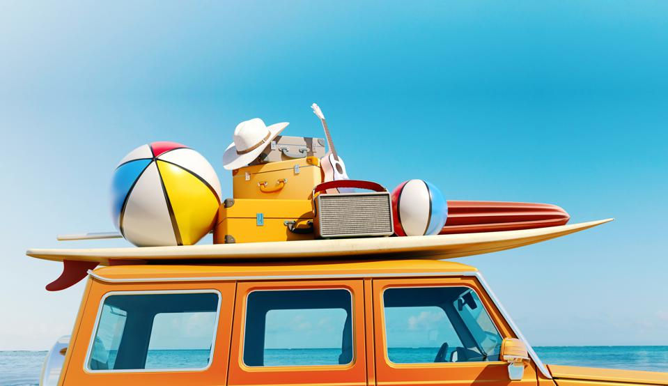 Get ready for your summer road trip