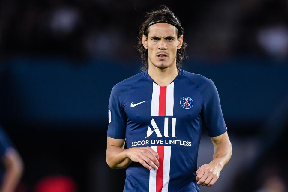 Ligue 1″Paris Saint-Germain v Nimes Olympique″