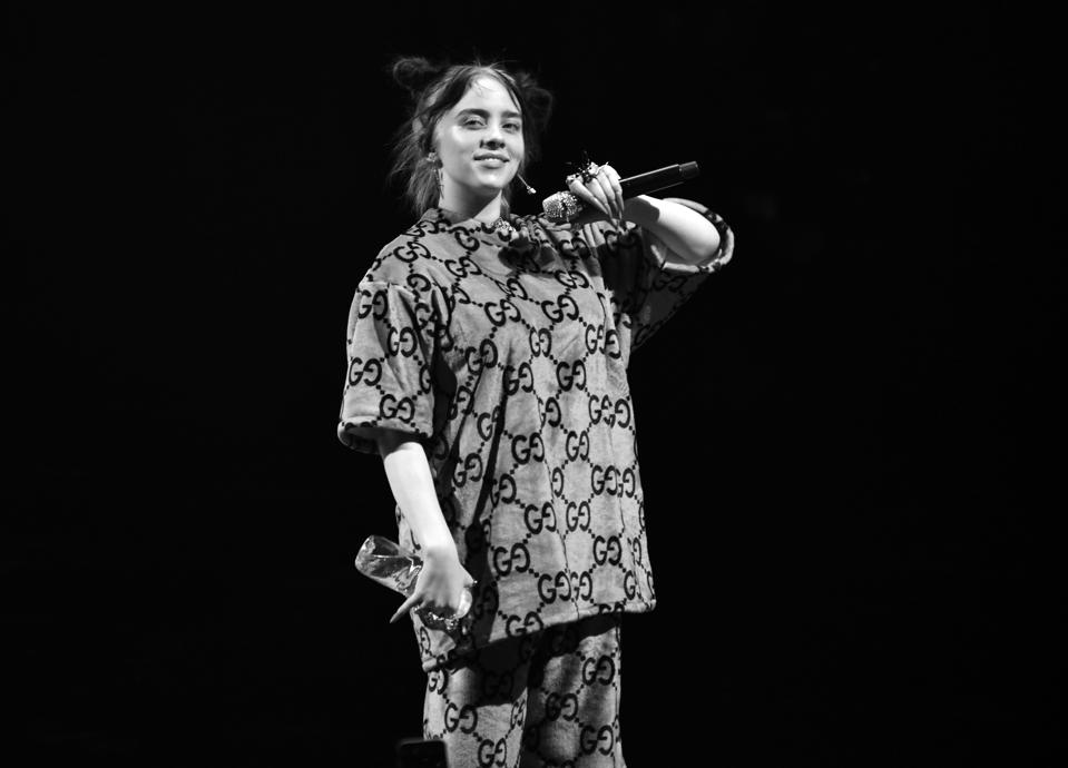 Billie Eilish Finally Beats 'Old Town Road' As 'Bad Guy' Rises To No. 1