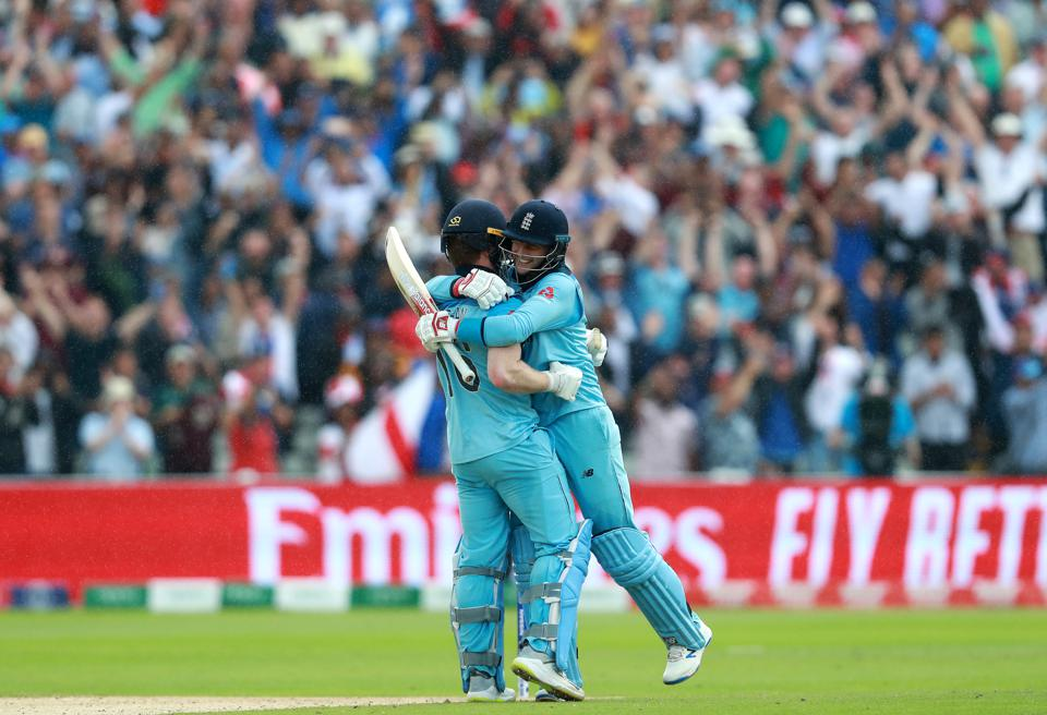 After 14 Years Live International Cricket Returns On Free