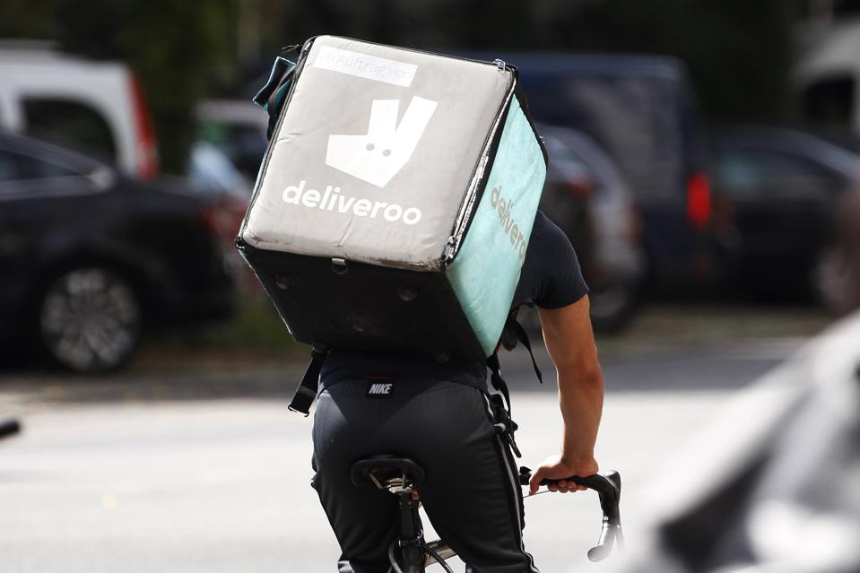 At Last, It Seems The Gig Economy Is About To Be Brought Within The Law