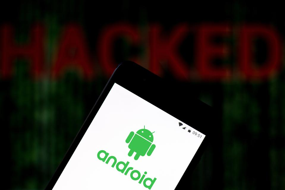 Android Trojan proves impossible to remove