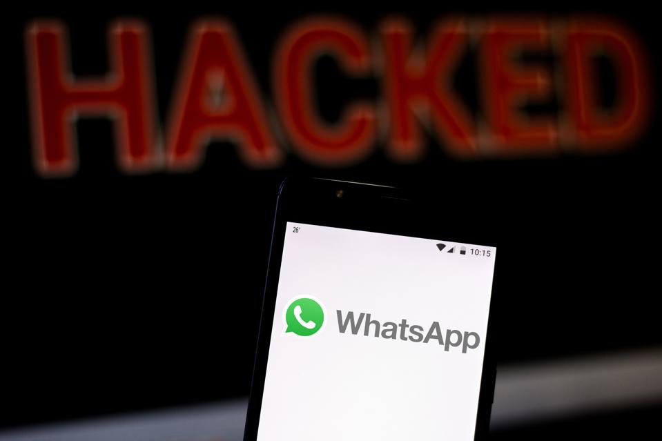 Image result for whatsapp encrypted message hackers\
