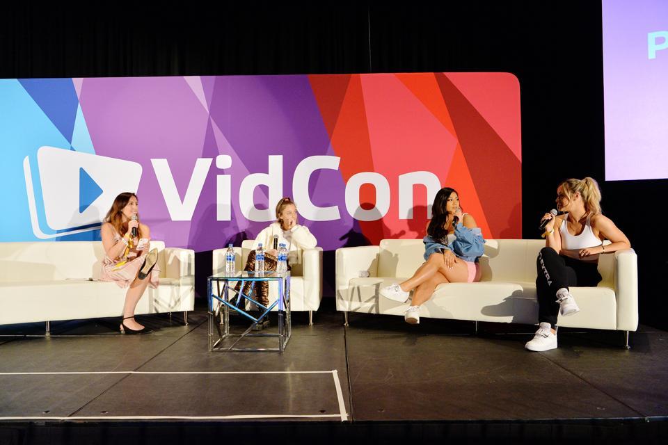 2019 VidCon