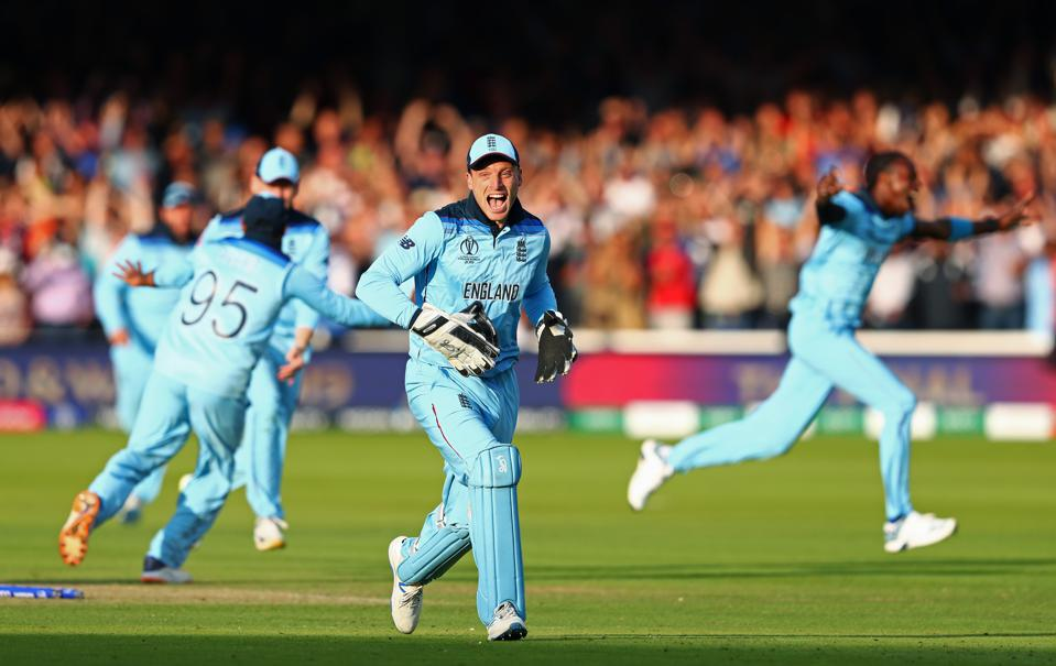 Image result for Winning the Game in cricket