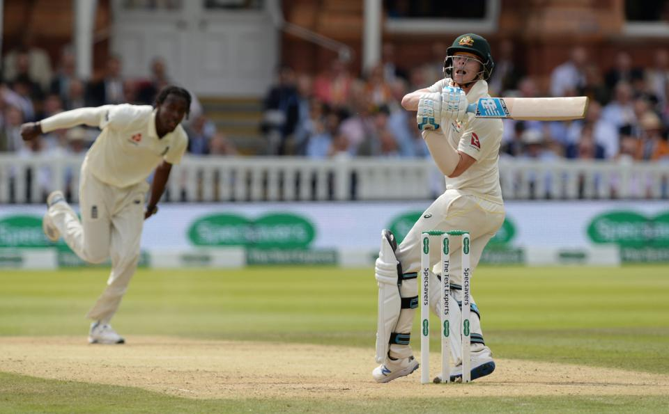 England & Australia - 2nd Specsavers Ashes Test: Day Four