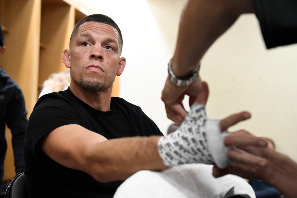 Did Nate Diaz Establish The Blueprint For Future USADA/UFC Drug Test Issues?