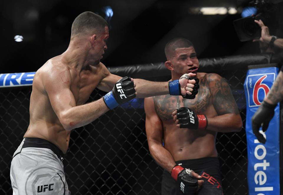 Image result for nate diaz ufc