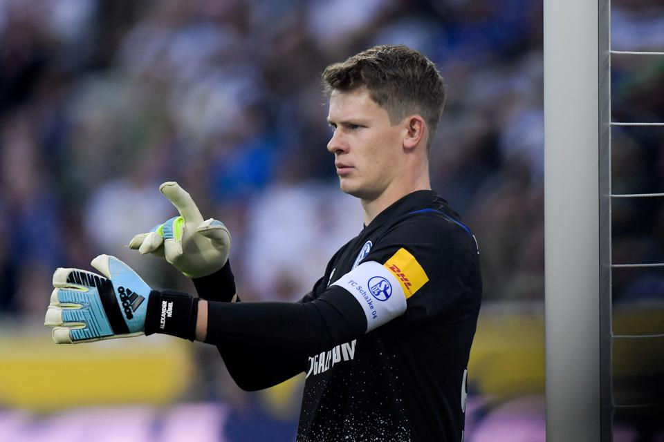 Borussia Monchengladbach v Schalke 04 - German Bundesliga