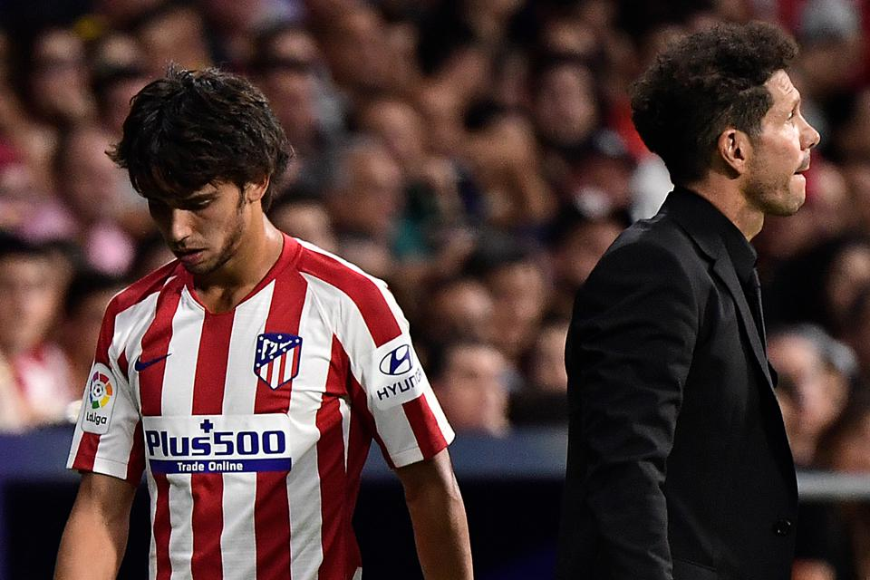 Has Diego Simeone Now Found His Best Attack To Get The Most From João Felix?
