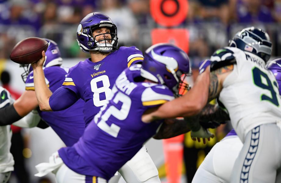 Preseason Wins Are Fine, But Vikings Will Need Key Answers In Season's First 4 Weeks