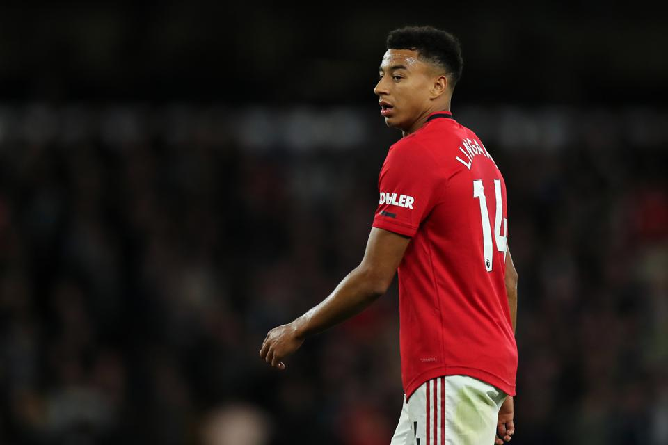 Should Manchester United Sell Jesse Lingard?