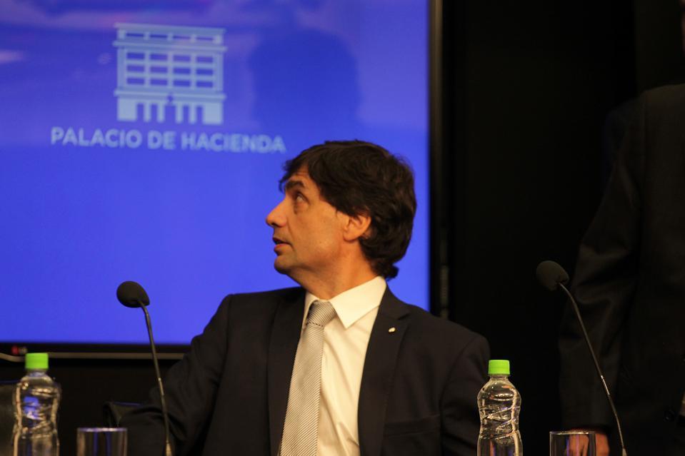 Economic Crisis In Argentina