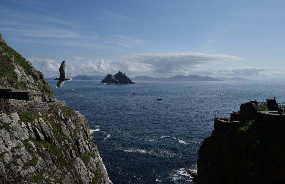 UNESCO Say High Visitor Numbers To Star Wars Island Are Unsustainable