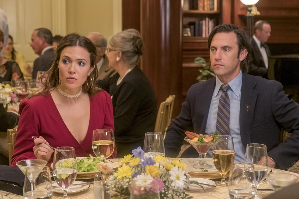 This Is Us >> This Is Us On Nbc Jumps The Shark In Season 4 Opener