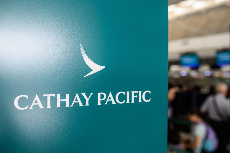 beauty secrets -cathay pacific - cabin crew
