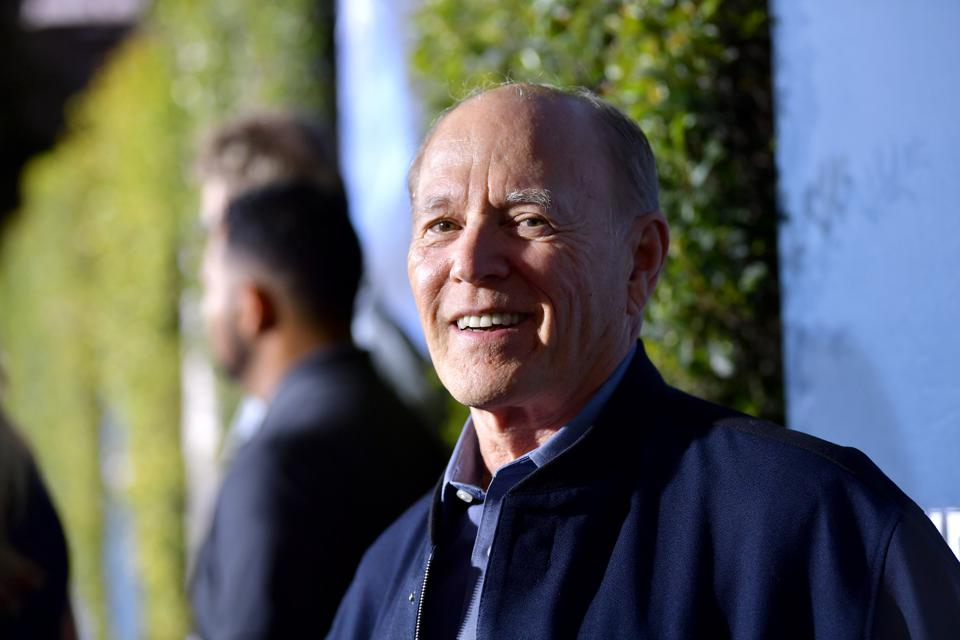 Frank Marshall Talks 'Jurassic World' Live Tour And The Multibillion-Dollar Franchise