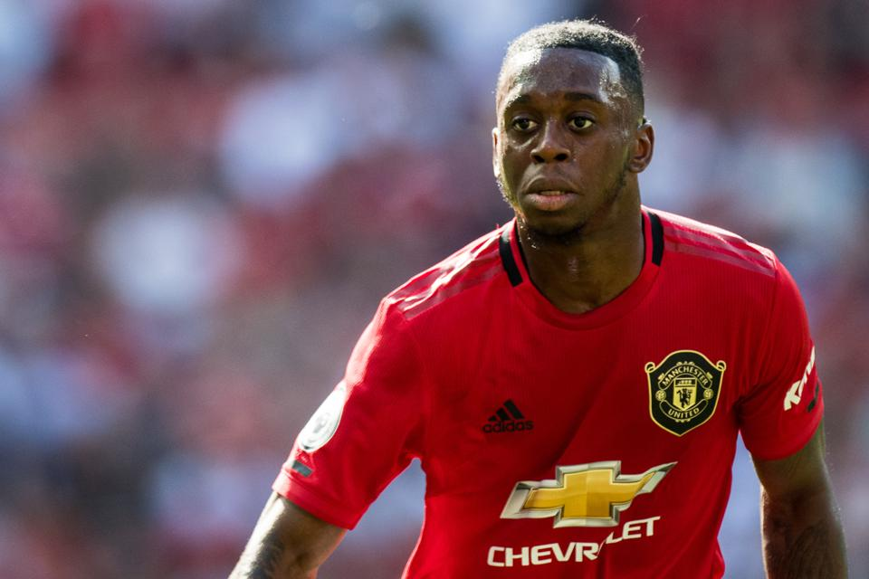 Aaron Wan Bissaka Is Manchester United S Player Of The Year So Far