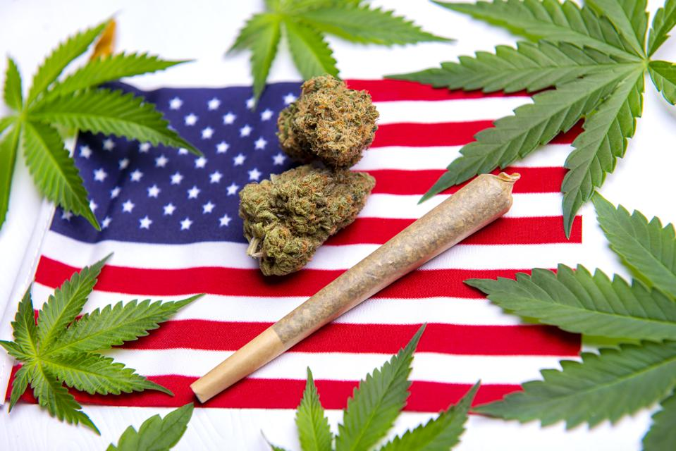 Congress isn't playing nice when it comes to cannabis.