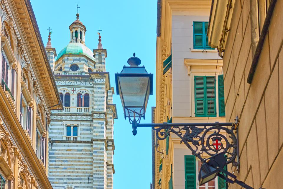 You Can Learn The History Of This Italian City As You Shop