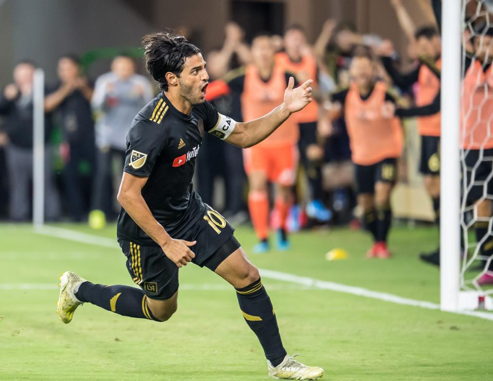 2019 MLS Cup Playoffs: More Teams And Single-Game Elimination Bode Well