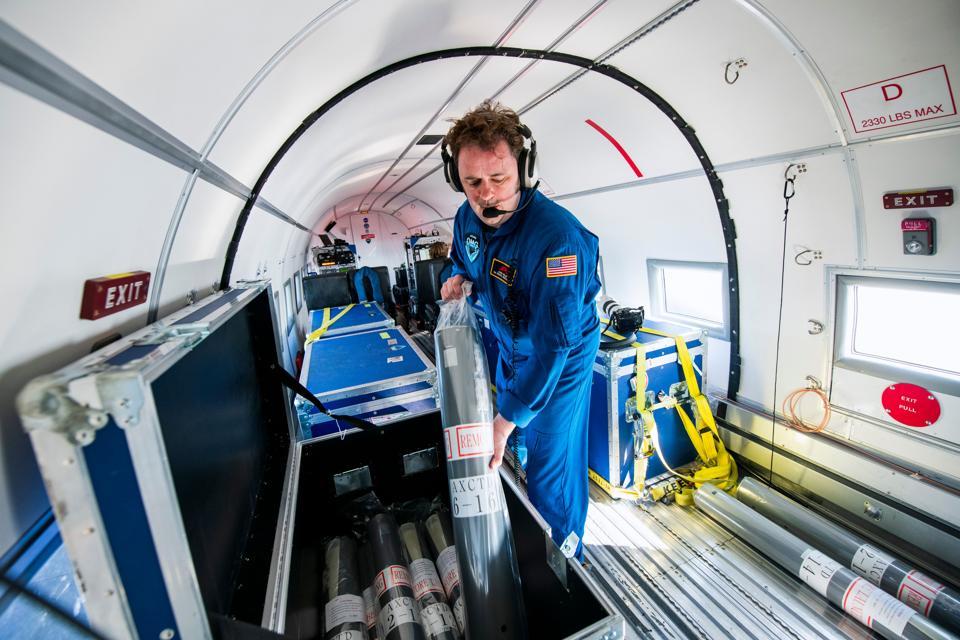 GREENLAND-DENMARK-NASA-USA-CLIMATE-OCEAN
