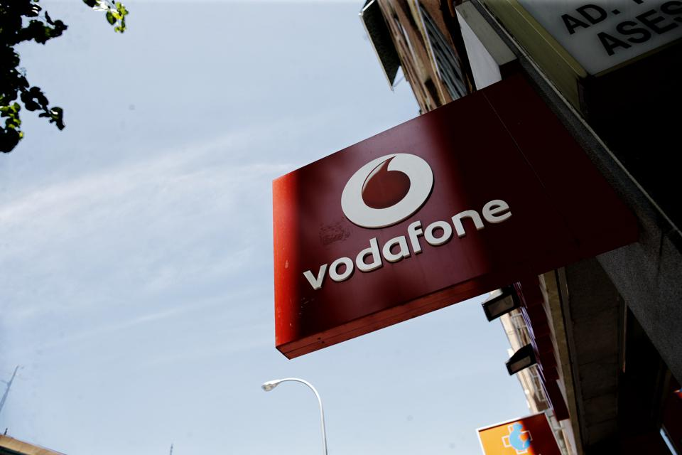 Vodafone Teams Up With IBM For Trust Your Supplier Blockchain