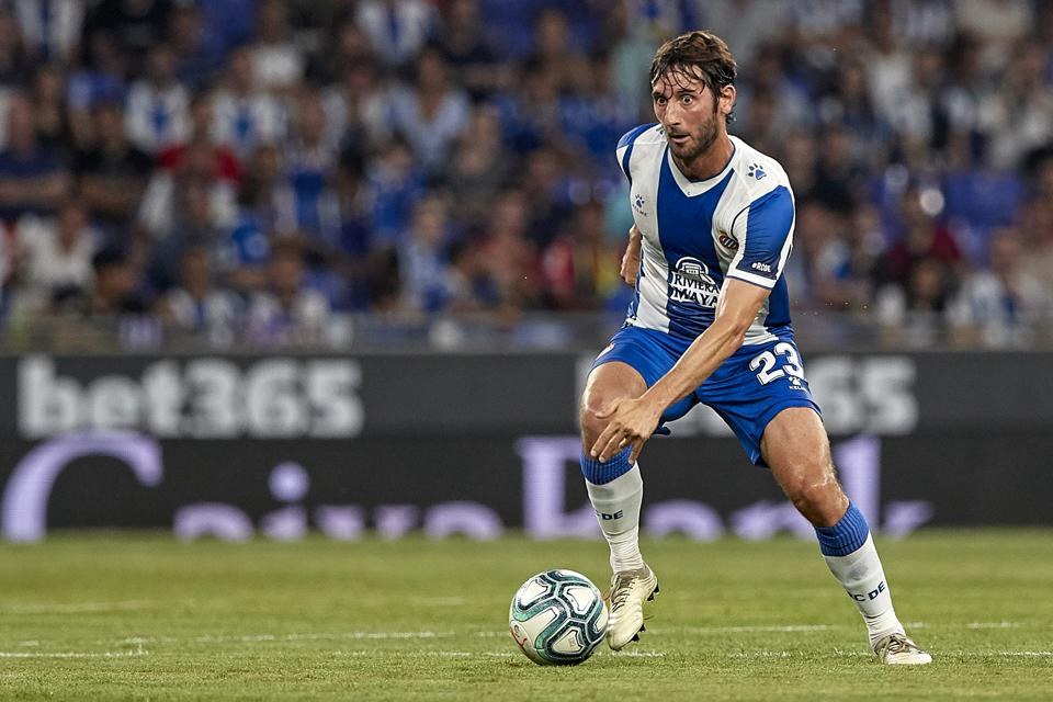 Espanyol v Stjarnan – UEFA Europa League Second Qualifying round: 1st Leg
