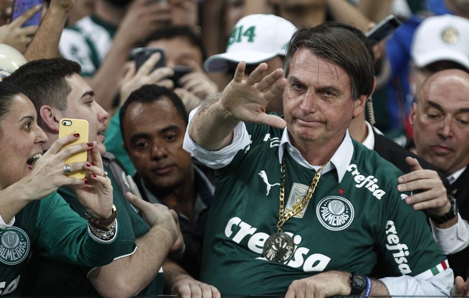 Palmeiras v Vasco da Gama - Brasileirao Series A 2019