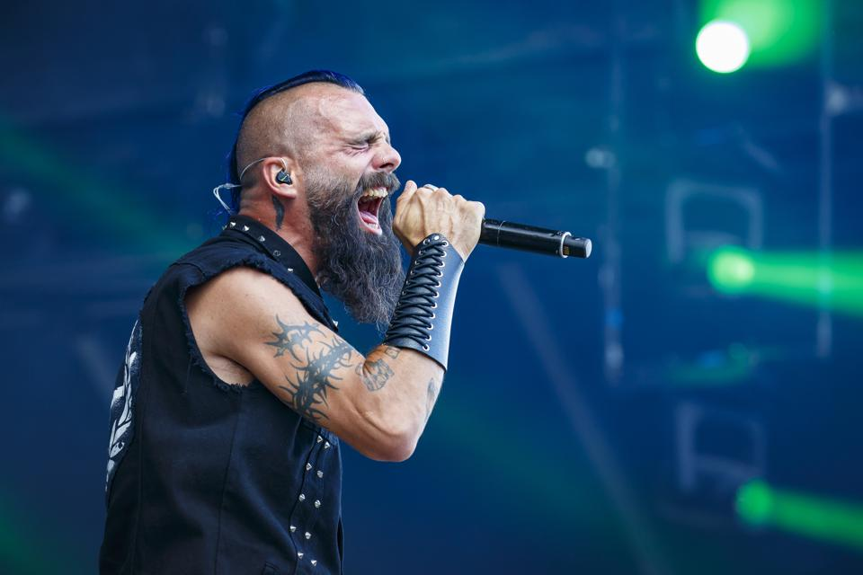 Killswitch Engage S Jesse Leach On His Renewed Voice Mental