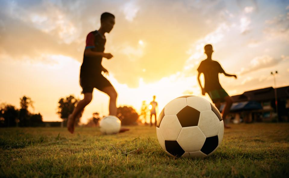 When Can Kids Play Sports Again? How To Keep Youth Safe From Coronavirus