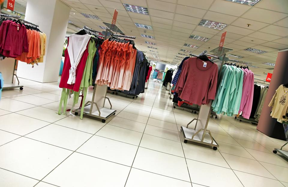 4 Ways To Fix The Mess Department Stores Are In