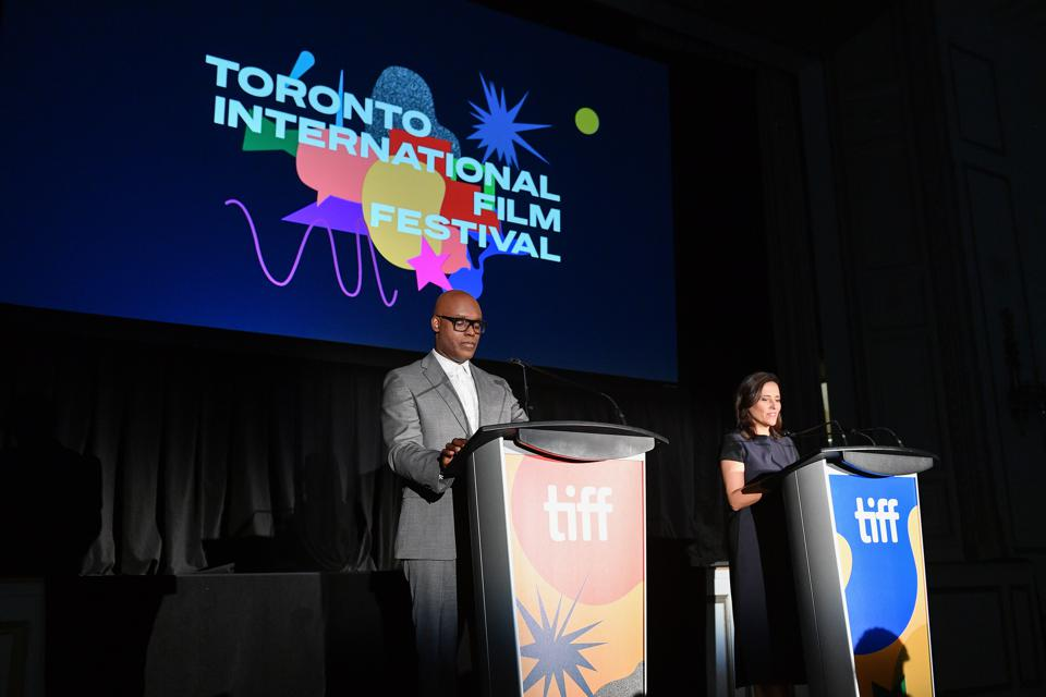 Toronto International Film Festival 2019 Canadian Press Conference