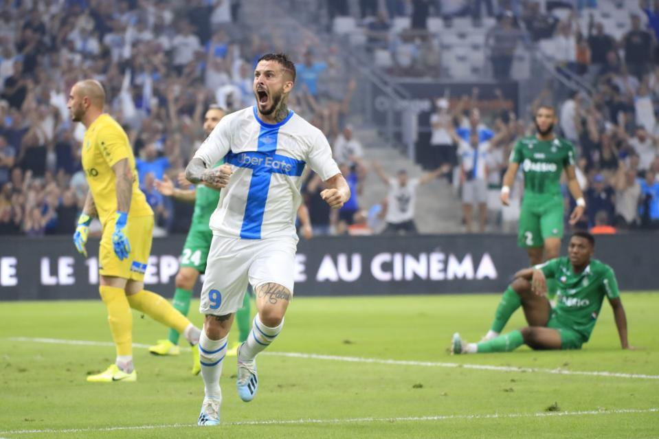 Ligue 1: How To Watch Monaco vs. Marseille