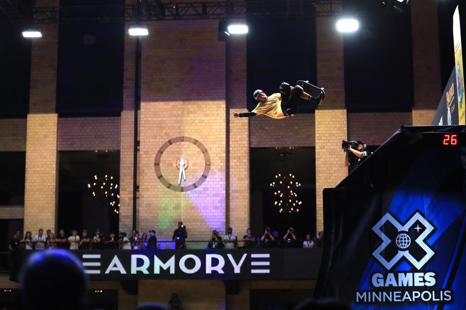 X Games Minneapolis 2019 - Day 1