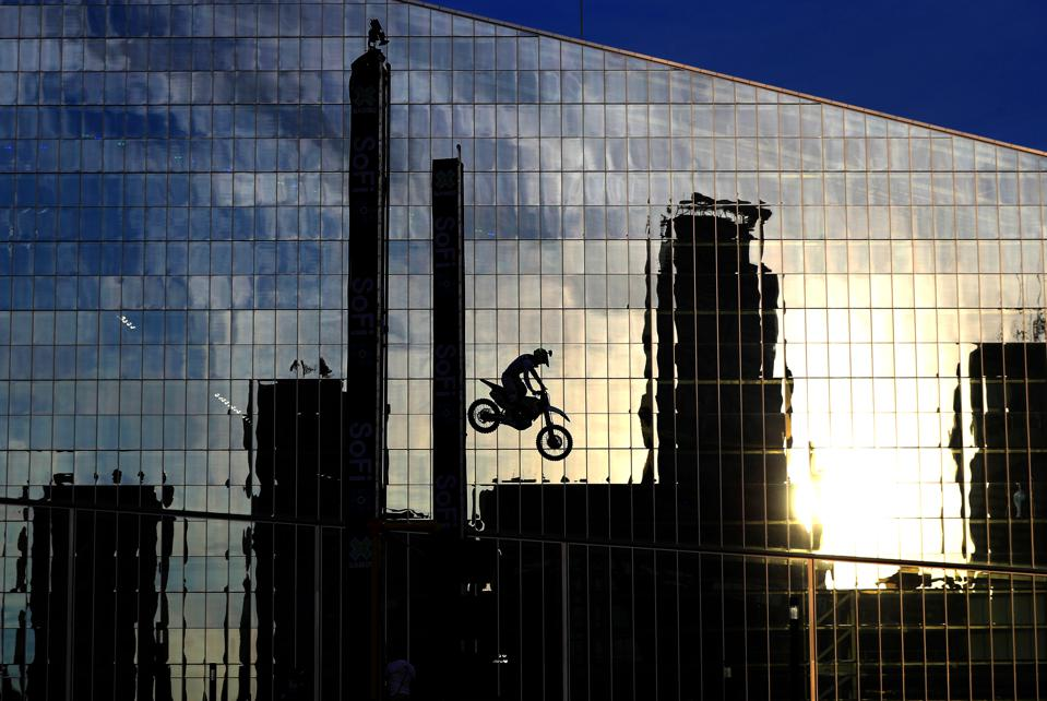 X Games Minneapolis 2019. X Games Minneapolis 2020 has been canceled for COVID-19.