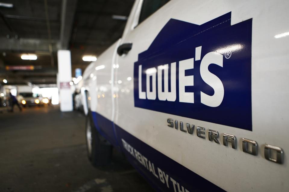 The Fight Is On As Both Home Depot And Lowe's Put Up Strong Results